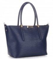 Dámské kabelky Monnari Kosmetická Tmavě Modrá
