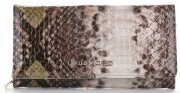 Dámská kožená peněženka Nicole zelené