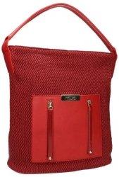 Dámské kabelky Nobo Červená
