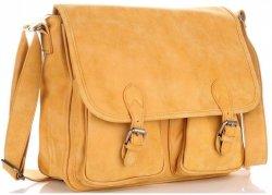 Dámské kabelky Diana&Co Univerzální Žlutá
