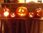 Konkurs: Najlepsze foto dekoracji na Halloween 2014