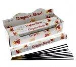 kadzidełka długie Dragons Blood - Smocza Krew 20szt.