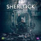 Sherlock Holmes - Kalendarz 2018