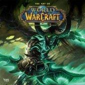 World of Warcraft - Oficjalny Kalendarz 2018
