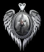 Prayer For The Fallen - seria: Enchanted Cameos Anne Stokes