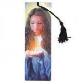 Anioł Opiekun - magiczna zakładka do książek 3D Lisa Parker