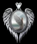 Duchowy Przewodnik - seria: Enchanted Cameos Anne Stokes