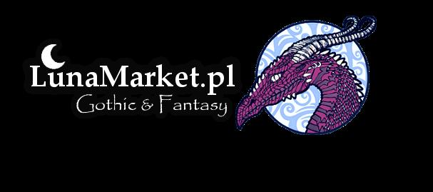 LunaMarket.pl magiczny sklep Gothic Fantasy - sklep gotycki, ezoteryczny- oryginalne prezenty figurki meble gotyckie SMOKI