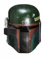 Hełm - Star Wars Boba Fett Collector Edition