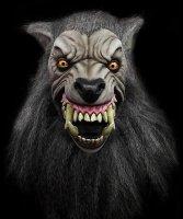 Maska lateksowa - American Werewolf 2