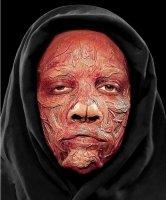 Maska klejona na twarzy - Trendowaty Deluxe