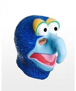 Maska lateksowa - Gonzo