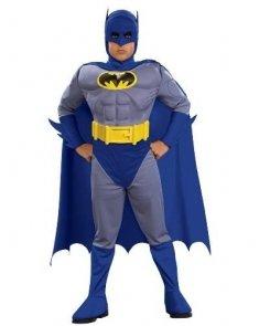 Kostium Karnawałowy dla dziecka - Batman Cartoon