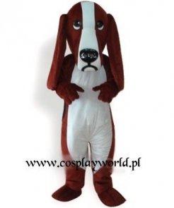 Strój reklamowy - Pies