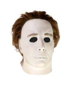 Maska lateksowa - Michael Myers z filmu Halloween