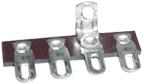 Terminal Strip 4 pin