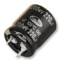 100uF 450V Snap-In