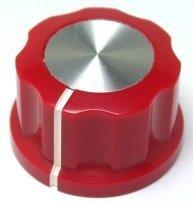 Gałka X3 czerwona