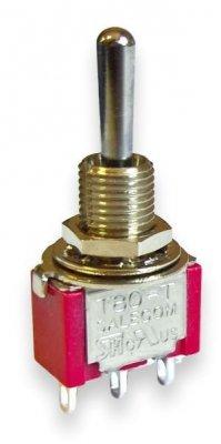 Przełącznik Salecom mini T80 SPDT 3 poyzcje