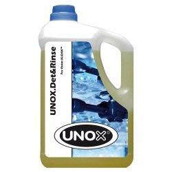 płyn myjąco-nabłyszczający do pieców Unox 2x5 l