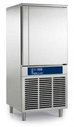 Schładzarko- zamrażarka szokowa New Chill – 12x GN 1/1 lub 12x 600x400 mm RDM121S