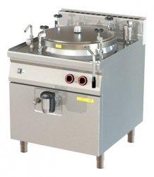 Kocioł gazowy 150 l ciśnieniowy RM Gastro BIA150 - 98 G