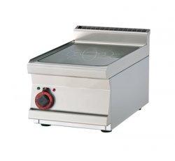 Kuchnia indukcyjna top RM Gastro PCIT - 64 ET
