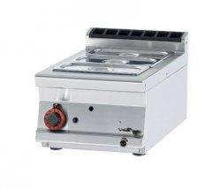 Bemar gazowy RM Gastro BMT - 74 G