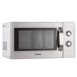 kuchenka mikrofalowa 1050 W manualna