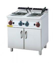 Urządzenie do got. makaronu gazowe RM Gastro CPA - 78 G