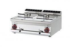 Frytownica podwójna elektryczna RM Gastro F2/13T - 78 ET