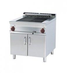 Grill wodny elektryczny RM Gastro CWK - 98 ET