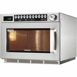 kuchenka mikrofalowa 1500 W elektroniczna