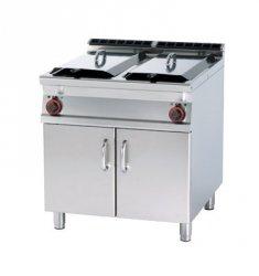 Frytownica podwójna elektryczna RM Gastro F2/13 - 78 ET