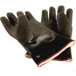 rękawice neoprenowe do grilla. Temperatura do 300 C. Nienasiąkliwe