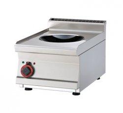 Kuchnia indukcyjna WOK top RM Gastro PCIWT - 64 ET
