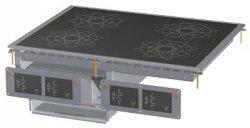 Kuchnia stołowa indukcyjna RM Gastro PCID - 78 ETD