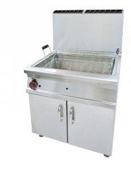 Frytownica  odużej poj. gazowa RM Gastro F45 - 78 G