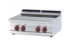 Kuchnia elektryczna indukcyjna RM Gastro PCIT - 78 ET