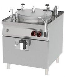 Kocioł elektryczny 100 l ciśnieniowy RM Gastro BIA100 - 98 ET