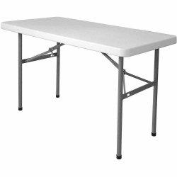 stół cateringowy składany 1220x610x740