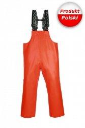 Spodnie ogrodniczki wodoochronne 3008