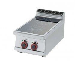 Kuchnia elektryczna indukcyjna RM Gastro PCIT - 74 ET
