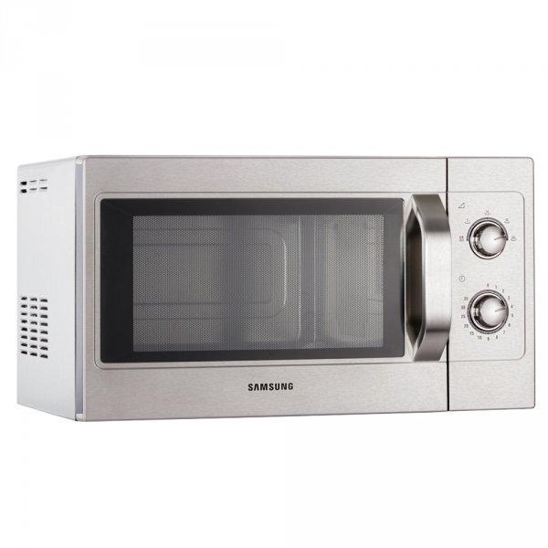 kuchenka mikrofalowa 1050 W manualna Stalgast