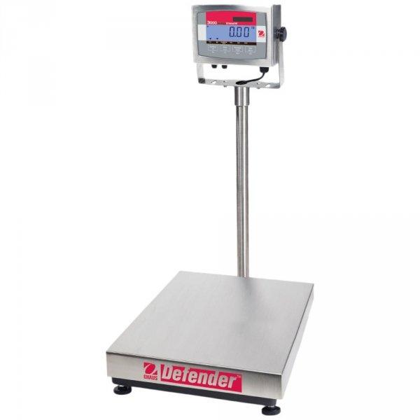 waga Defender 2200 do 150kg Stalgast