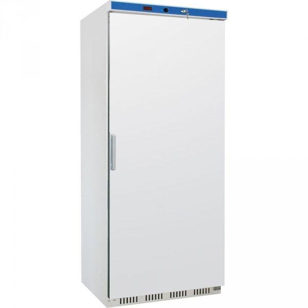 szafa chłodnicza 600 l biała lakierowana Stalgast