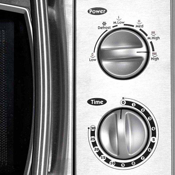 kuchenka mikrofalowa 900 W Stalgast