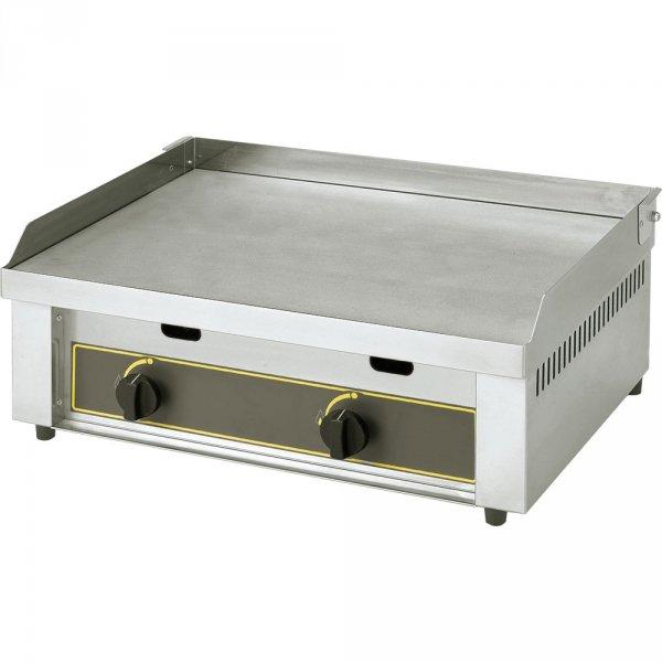 płyta grillowa gazowa 6,4 kW Stalgast