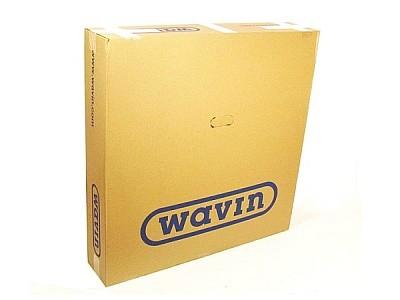 Rura PEX Wavin w pudełku