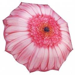 Pink Daisy - parasolka składana Galleria